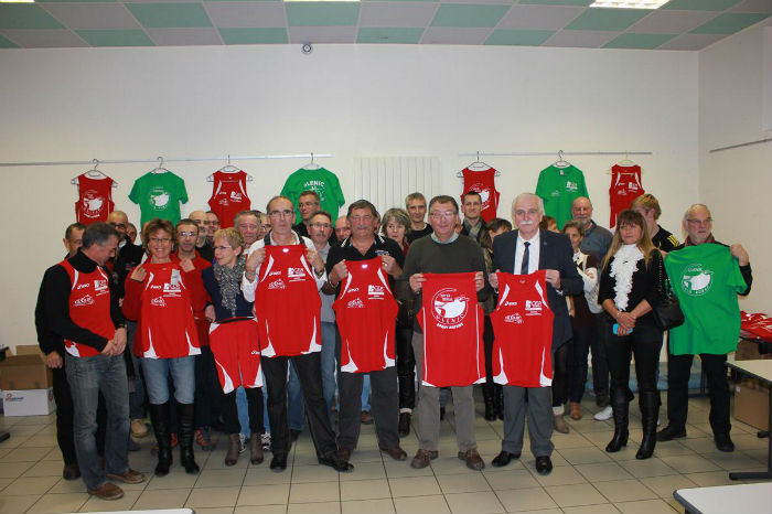 remise maillots